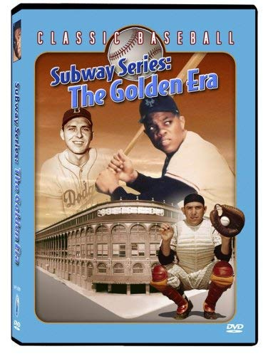 Subway Series: The Golden Era