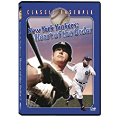 New York Yankees: Heart of the Order