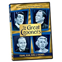 The Great Crooners