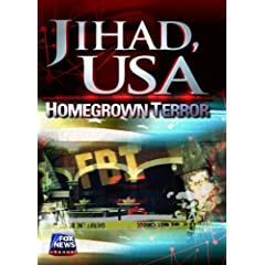 Jihad, USA: Homegrown Terror