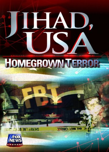 Jihad, USA: Homegrown Terror