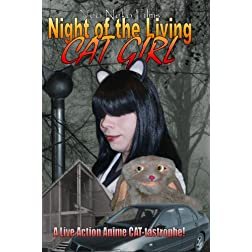 Night of the Living Cat Girl