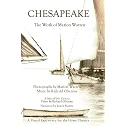 Chesapeake, The work of Marion Warren