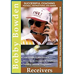 Bobby Bowden: Receivers