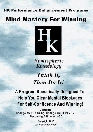 Mind Mastery For Winning