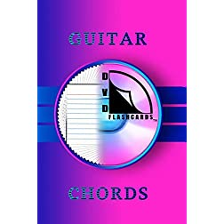 DVD Flashcards: Guitar Chords