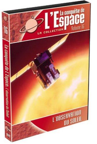 Vol. 16-Lobservation Du Soleil