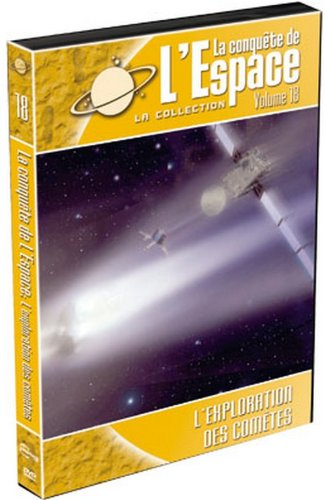 Vol. 18-Lexploration Des Cometes