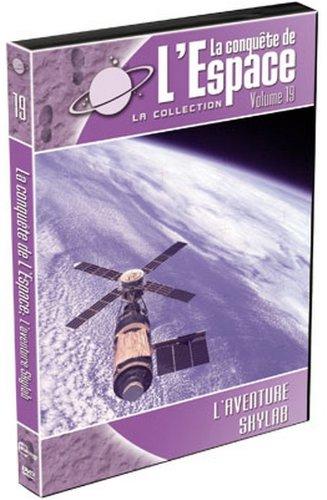 Vol. 19-Laventure Skylab