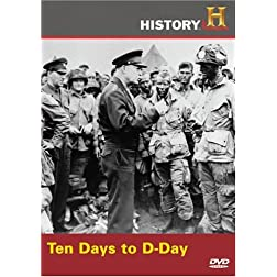 History Channel: 10 Days to D-Day