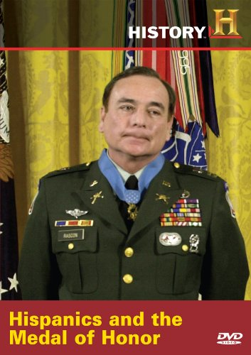Unsung Heroes: Hispanics and the Medal of Honor
