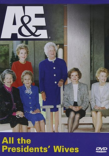 All the President's Wives