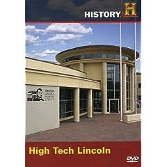 High Tech Lincoln