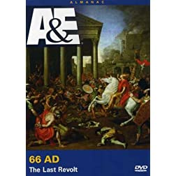 A&E: 66 A.D. - The Last Revolt