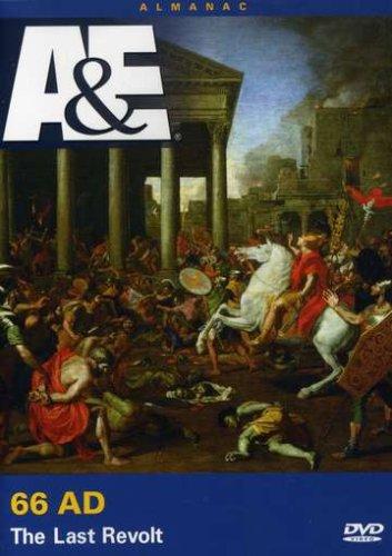 A&E: 66 A.D. - The Last Revolt