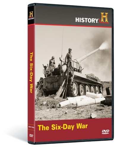 Battlefield Detectives: The Six-Day War