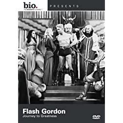 Biography: Flash Gordon - Journey to Greatness