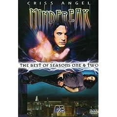 Criss Angel: Mindfreak - Best of Seasons 1 and 2