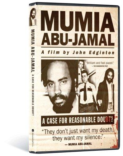 Mumia Abu-Jamal: A Case for Reasonable Doubt?