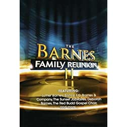 Barnes Family Reunion, Vol. 2