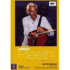William Pleeth: A Life In Music, Vol. 1