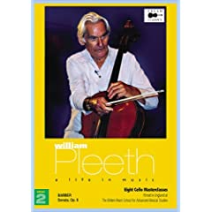 William Pleeth: A Life In Music, Vol. 2
