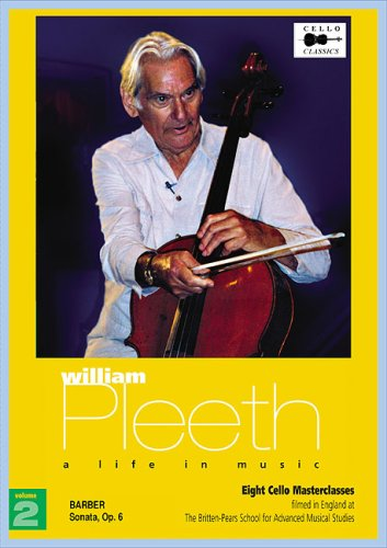 William Pleeth: A Life In Music, Vol. 2