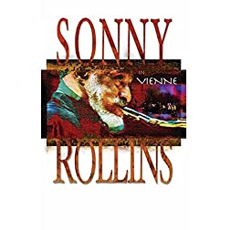 Sonny Rollins in Vienn