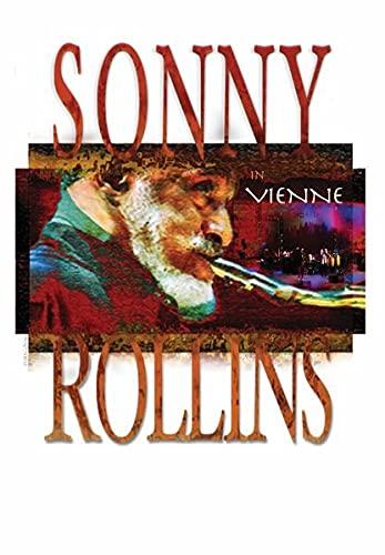 Sonny Rollins in Vienn