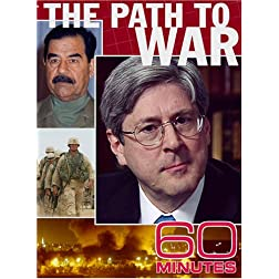 60 Minutes - The Path To War (April 6, 2008)