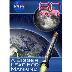 60 Minutes - A Bigger Leap For Mankind (April 6, 2008)