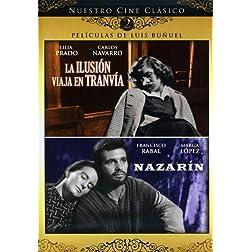 La Ilusion Viaja en Tranvia/Nazarin