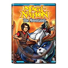 Magi Nation: The Moonlands