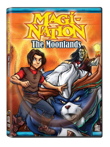 Magi Nation: The Moonlands