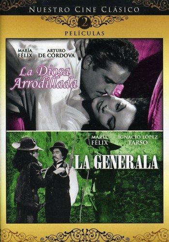 La Diosa Arrodillada/La Generala