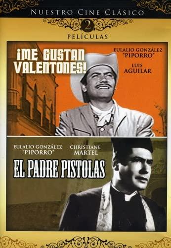 Me Gustan Valentones/Padre Pistolas