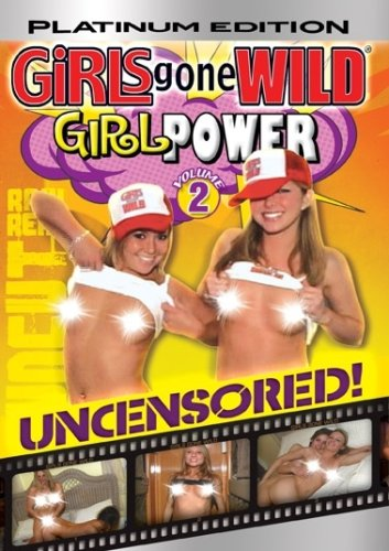 Girls Gone Wild: Platinum Girl 2