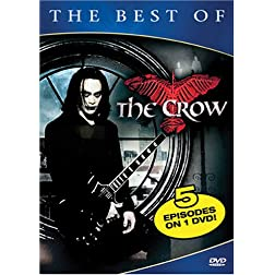 CROW - Stairway to Heaven: The Best Of