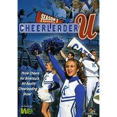Cheerleader U Season 1