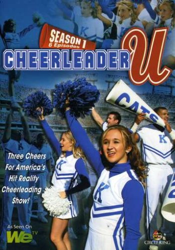 Cheerleader U Season 1