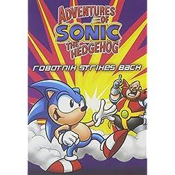 Sonic Underground: Robotnik Strike Back