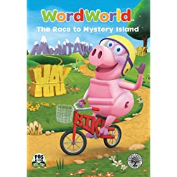 WordWorld: The Race to Mystery Island