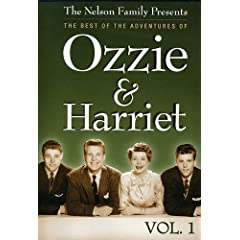 The Best of Adventures of Ozzie and Harriet, Vol. 1