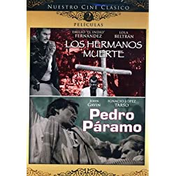Los Hermanos Muerte/Pedro Paramo