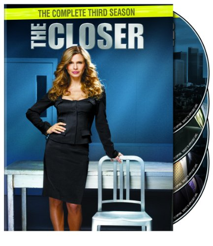 The Closer - The Complete Third Season