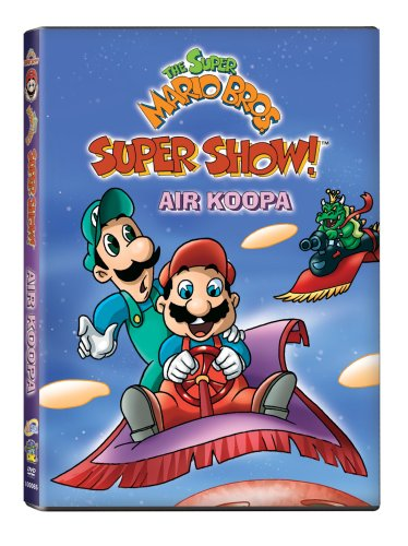 Super Mario Bros: Air Koopa