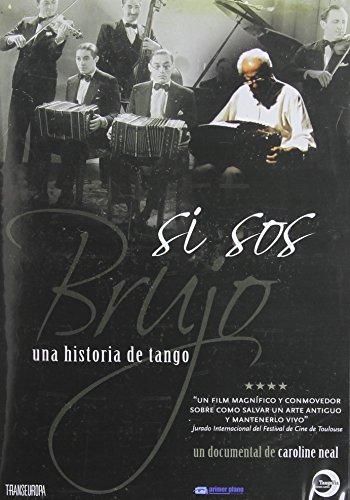 Una Historia De Tango