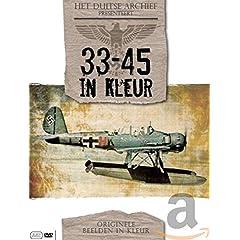 1933-1945 in Kleur