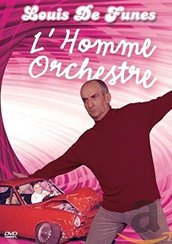 Homme Orchestre