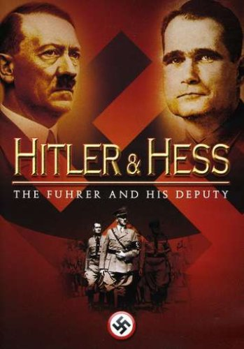 Hitler & Hess